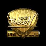 TabseN (Gold) Kraków'17