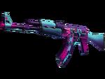 AK-47 Neon Rider