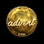 Advent (Gold) Katowice'19