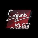 Cajunb MLG Columbus'16