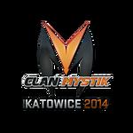 Clan-Mystik EMS One Katowice 2014