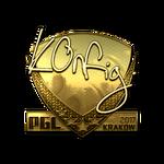 K0nfig (Gold) Kraków'17