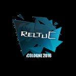 ReltuC - Cologne'16