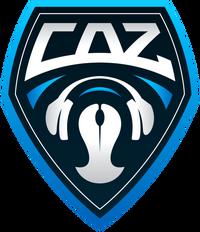 CAZ eSports - logo