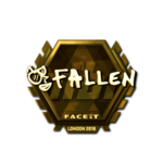FalleN (Gold) London'18