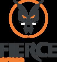 Fierce Esports - logo