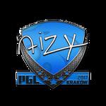 Aizy Kraków'17