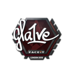 Gla1ve London'18