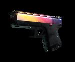 Glock-18 Fade