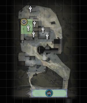 Militia - plan