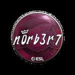 N0rb3r7 Katowice'19