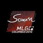 ScreaM MLG Columbus'16