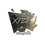 Xizt (Folia) - Cologne'16