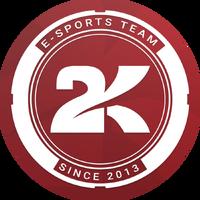 2Kill Gaming - logo