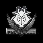 G2 Esports Kraków'17