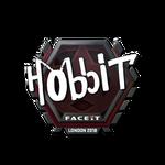 Hobbit London'18