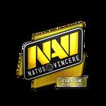 Natus Vincere - Atlanta'17