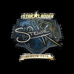 Stewie2k (Gold) Berlin'19