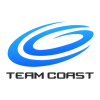 Team Coast - logo