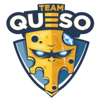 Team Queso - logo