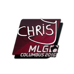 ChrisJ MLG Columbus'16