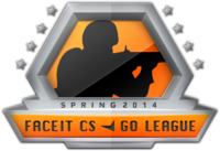 FACEIT Spring League 2014