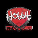 Hobbit Kraków'17