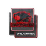 IBUYPOWER DreamHack Winter 2014