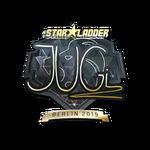 JUGi (Gold) Berlin'19