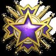 Medal za służbę 2019 Poziom 4