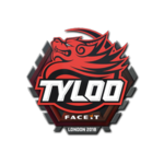 TyLoo London'18