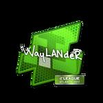 WayLander - Atlanta'17