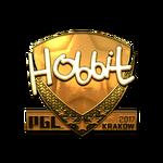 Hobbit (Gold) Kraków'17