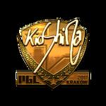 KioShiMa (Gold) Kraków'17