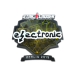 Electronic (Folia) Berlin'19