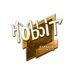 Hobbit (Gold) Boston'18