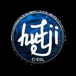 Hutji (Folia) Katowice'19