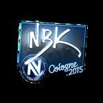 NBK (Folia)