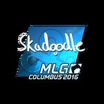 Skadoodle (Folia) MLG Columbus'16
