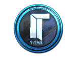 Titan (Folia) ESL One Cologne 2014