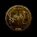 KRIMZ (Gold) Katowice'19
