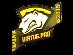 Virtus.pro (Gold) ESL One Katowice 2015