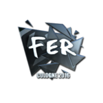 Fer (Folia) - Cologne'16