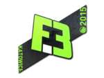 Flipsid3 Tactics ESL One Katowice 2015