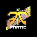 Fnatic (Holo) ESL One Katowice 2015
