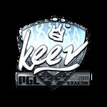 Keev (Folia) Kraków'17