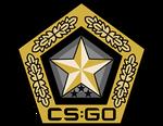 Odznaka Skrzyni Gamma
