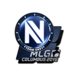 Team EnVyUs MLG Columbus'16