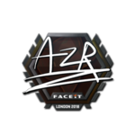 AZR London'18