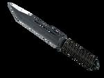 Nóż paracord